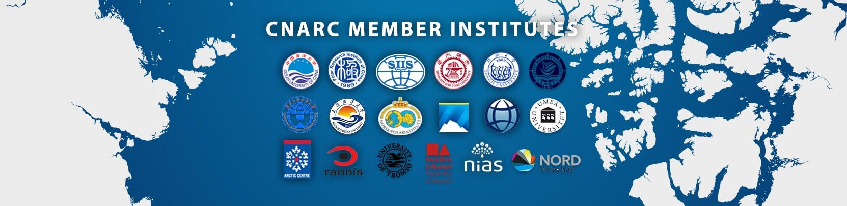 CNARC Member Institutes